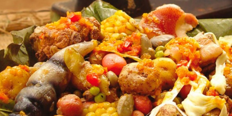 Articulo Referido: Memoria a través de la gastronomía cundiboyacense