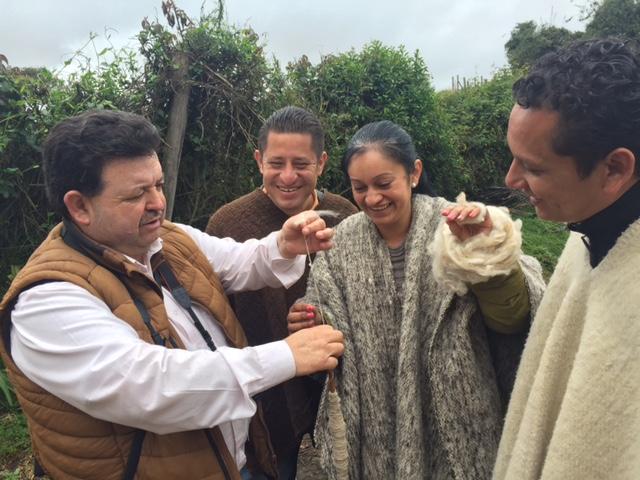 Un día en la vida de Nuestro Museo Campesino